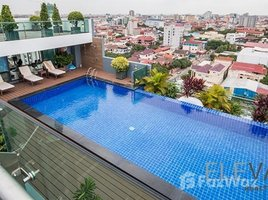 1 Bedroom Apartment for rent in Boeng Kak Ti Pir, Phnom Penh Other-KH-81161