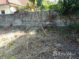 N/A Property for sale in Ban Pet, Khon Kaen Land 1 Ngan for sale close to the main road