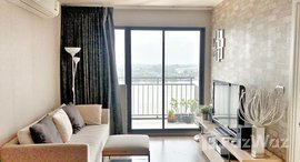 Available Units at U Delight Residence Riverfront Rama 3