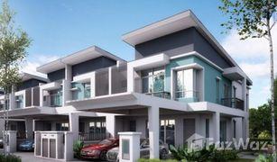 4 Bedrooms Property for sale in Rasah, Negeri Sembilan Rimbun Irama @ Seremban 2 Heights