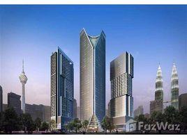 1 Bedroom Apartment for rent in Bandar Kuala Lumpur, Kuala Lumpur KLCC