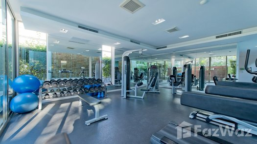 Photos 1 of the Communal Gym at The Sanctuary Wong Amat