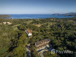 Guanacaste Aromo: Luxury ocean view towhosuse with a golfcourse and ocean view in Conchal for sale, Playa Conchal, Guanacaste 4 卧室 联排别墅 售