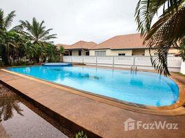 3 Bedrooms Villa for rent in Nong Prue, Pattaya Si Suk Villa