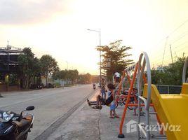 N/A Land for sale in Tan Dinh, Binh Duong Đất nền 150m2 cách bệnh viện đa khoa 1500 Giường 10 phút, sổ hồng riêng