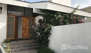 5 Bedrooms Property for sale in Santiago, Santiago Providencia