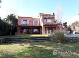 4 Habitaciones Casa en venta en , Buenos Aires BARRIO GLORIETAS al 100, Tigre - Gran Bs. As. Norte, Buenos Aires