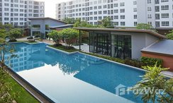 Photos 1 of the Communal Pool at D Condo Nim