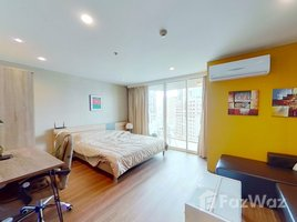 1 Bedroom Condo for rent in Lumphini, Bangkok Urbana Langsuan