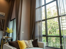 2 Bedrooms Property for sale in Fa Ham, Chiang Mai The Spring Loft