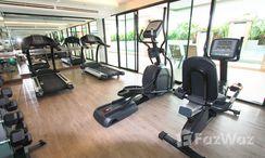 Photos 1 of the Communal Gym at The Shine Condominium