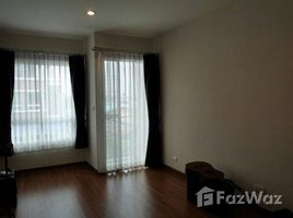 3 Bedrooms Townhouse for sale in Suan Luang, Bangkok Villette City Pattanakarn 38