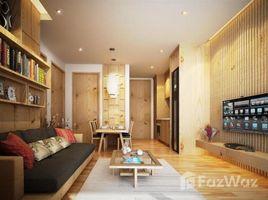 1 Bedroom Penthouse for sale in Surasak, Pattaya Zen City