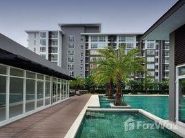 1 Bedroom Condo for sale in Nong Bon, Bangkok Elements Srinakarin