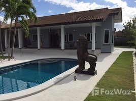 2 Bedrooms Villa for sale in Bang Sare, Pattaya 2 Bedroom Villa For Sale In Bang Saray