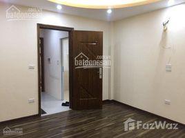 河內市 Ngoc Ha Chính chủ bán nhà ngõ 279 Đội Cấn dt 45m2x5 tầng thiết kế hiện đại theo phong cách Châu Âu, ngõ 3m 5 卧室 屋 售