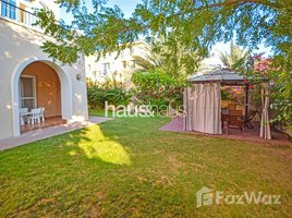 3 Bedrooms Villa for rent in Al Reem, Dubai Expertly Maintained | Landscaped Garden | 3 Bed
