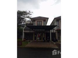 4 Bedrooms House for sale in Serpong, Banten Tangerang
