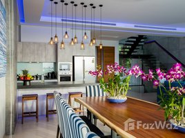 5 Bedrooms Villa for sale in Karon, Phuket Stunning Seaview Investment Property In Kata