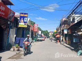 5 Bedrooms Townhouse for sale in Boeng Tumpun, Phnom Penh Other-KH-81368