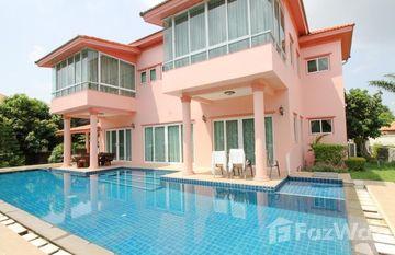 Paradise Villa 1 & 2 in Nong Prue, Pattaya