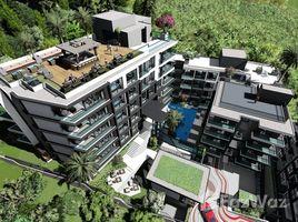 甲米 Ao Nang Silk Condominium Ao Nang 1 卧室 公寓 售