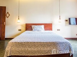 1 Bedroom Apartment for rent in Tuol Sangke, Phnom Penh Other-KH-62359