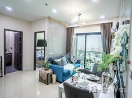1 Bedroom Property for sale in Nong Prue, Pattaya Dusit Grand Condo View