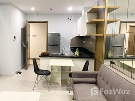 2 Bedrooms Apartment for rent in Ward 8, Ho Chi Minh City Diamond Lotus Phúc Khang