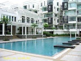 3 Bedrooms Condo for rent in Bandar Kuala Lumpur, Kuala Lumpur Tijani 2 North
