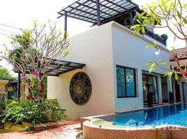 4 Bedrooms Villa for rent in Choeng Thale, Phuket Botanica Luxury Villas (Phase 1)