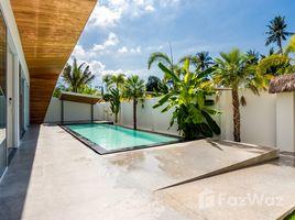2 Bedrooms Villa for sale in Bo Phut, Koh Samui Cyan Pool Villas