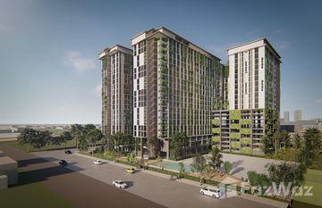 Urban Village Phase 2 in Chak Angrae Leu, Phnom Penh