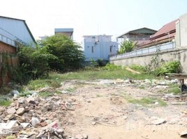 N/A Land for sale in Phnom Penh Thmei, Phnom Penh Other-KH-62887