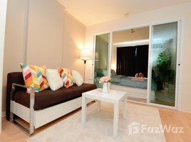 1 Bedroom Condo for sale in Anusawari, Bangkok Lumpini Ville Ramintra-Laksi
