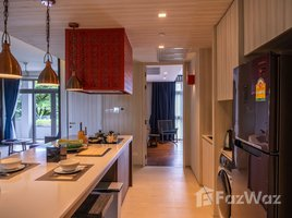 2 Bedrooms Condo for sale in Pa Khlok, Phuket Marina Living Condo