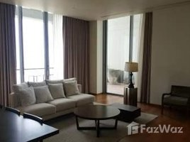 3 Bedrooms Condo for rent in Lumphini, Bangkok Sukhothai Residence Apartment