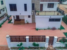 4 Bedrooms House for sale in , Greater Accra SAKUMONO, CELEB GOLF CLUB, Tema, Greater Accra