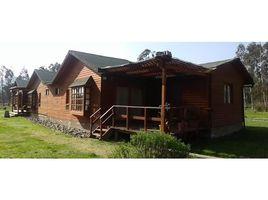 Valparaiso Puchuncavi Zapallar 6 卧室 屋 售