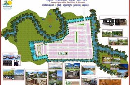 bedroom Land for sale at in Kampot, Cambodia