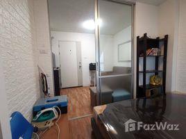 1 Bedroom Condo for rent in Lat Krabang, Bangkok Lumpini Ville On Nut - Latkrabang