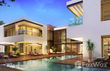 Waterfront Villas in Sobha Hartland, Dubai