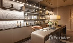 Photos 1 of the Lounge at Nivati Thonglor 23