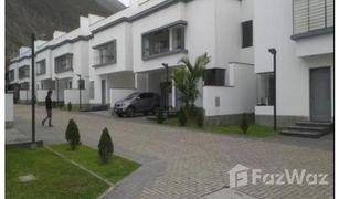 3 Habitaciones Departamento en venta en Distrito de Lima, Lima LAS ESCARPADAS