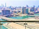 3 Bedrooms Apartment for rent at in Marina Square, Abu Dhabi - U858158