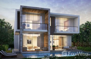 Veneto Villas in Whitefield, Dubai
