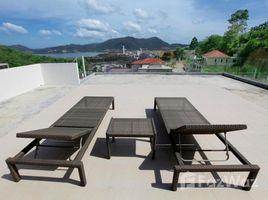 3 Bedrooms Villa for rent in Patong, Phuket Sirirat Sea View Villa
