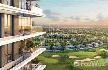 Golf Suites dup1 in Maple at Dubai Hills Estate, Dubai