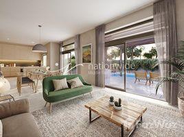 2 Bedrooms Property for sale in Al Jurf, Abu Dhabi Semi-detached Villa Filled w/ Life & Fortune