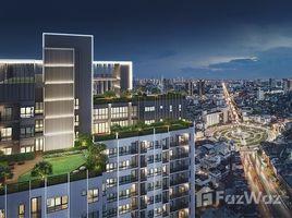 2 Bedrooms Condo for sale in Somdet Chaophraya, Bangkok Supalai Loft Prajadhipok - Wongwian Yai